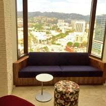 Los Angeles CA · eharmony photo of Quite a view from the Lobby