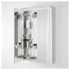 Bathroom Mirrors Ikea Malaysia by Godmorgon Mirror Cabinet With 2 Doors 60x14x96 Cm Ikea