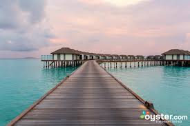 100 Maldives Infinity Pool Noku Review Updated Rates Oct 2019 Oystercom