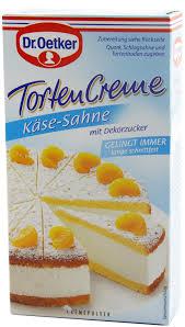 kase sahne torte dr oetker käse sahne mango torte