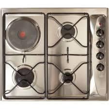 cuisiner au gaz ou à l électricité galerie d plaque de cuisson électrique et gaz plaque de