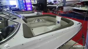2015 bayliner 190 db 19 deck boat review youtube