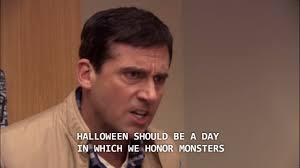 Jim Halpert Halloween by Halloween At The Office