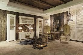wohnzimmer set 3 amelie landhaus in creme weiss ebay