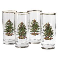 Spode Christmas Tree History by Spode Christmas Tree Glasses Home Decorating Interior Design