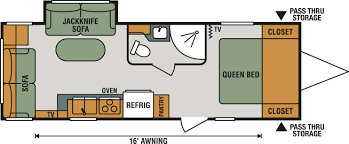 Travel Trailer Floor Plans Rear Kitchen by Kz Spree Connect Lite 231rl Travel Trailer