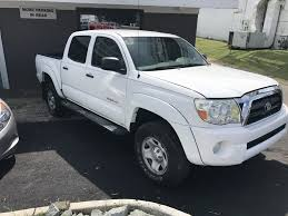 2007 Toyota Tacoma For Sale In Charlotte, NC 28212 20 Years Of The Toyota Tacoma And Beyond A Look Through Used Cars Trucks In Asheboro Nc Sammys Auto Sales 2016 Tundra 4wd Truck Crewmax 57l Ffv V8 6spd At Sr5 Online Publishing The Best Used Trucks For Sale 95 Of Pickup Buyers Agree With Dan Neil Not In Fayetteville For Sale On 2008 Toyota Tacoma Double Cab Long Bed 4x4 Blue 7300 Modern Boone Serving Hickory 2625 2013 Kellys Automotive 50 Best T100 Savings From 2869