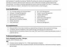 Skills Summary For Resume Examples From Hospital Manager Lovely Supervisor Sample