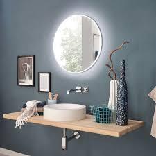 sprinz smart line 4 0 spiegel mit led beleuchtung
