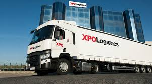 100 Expediter Trucks For Sale 2018 Top 50 Logistics Companies XPO Retains Its Place At