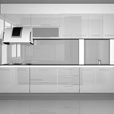 kinlo tapeten küche grau fliesen test 2021