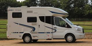 Our Small Motorhomes