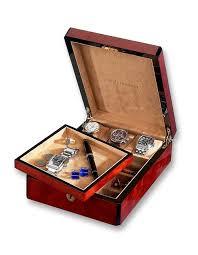 Dresser Valet Watch Box by Venlo Dresser Valets Jewerly Boxes Watch Case