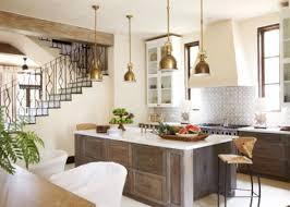 Modern Spanish Country Kitchen Decor Ideas 15