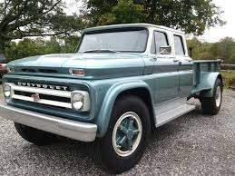 Craigslist Excellence: This Custom 1966 Chevrolet C60 Is The Perfect ...