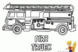 Image [ 9 Of 50 ] - Fire Truck Coloring Page Free Printable Coloring ... Garbage Truck Coloring Page Inspirational Dump Pages Printable Birthday Party Coloringbuddymike Youtube For Trucks Bokamosoafricaorg Cool Coloring Page For Kids Transportation Drawing At Getdrawingscom Free Personal Use Trash Democraciaejustica And Online Best Of Semi Briliant 14 Paged Children Kids Transportation With