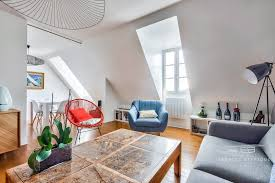 100 Saint Germain Apartments EnLaye Castle View Apartment Agence EA