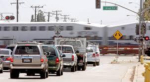 100 Carmenita Truck Center La Mirada City Officials To Seek Cost Estimates For Sound Wall Next