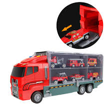 100 Toy Car Carrier Truck Amazoncom Xindda Transport Rier Educational