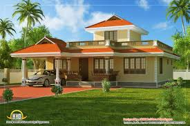 3 Storey House Colors Beautiful Kerala Style House Jpg 1152 768 Akhil Pinterest