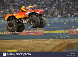 Monster Truck Driver Stock Photos & Monster Truck Driver Stock ...