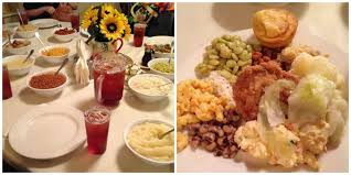 Mrs Wilkes Dining Room Restaurant by Savannah Favorites Masshole Mommy