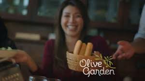 Olive Garden Catering Delivery TV mercial Just a Fork iSpot