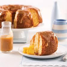 dessert ananas noix de coco gâteau à l ananas et noix de coco desserts recettes 5 15
