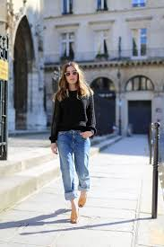 how to wear a black cable sweater 16 looks women u0027s fashion