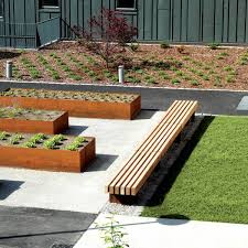 RoughReady 6 Benches « Landscape Architecture Works