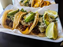100 Big Truck Taco Menu 11 MustTry Houston Joints