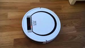 Easy Home Robot Stofzuiger