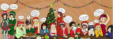 Christmas Tree Shop Saugus Mass Hours by 18 Christmas Party Idea Naruto Christmas Party By