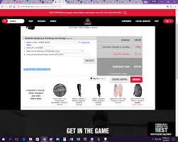 Foot Locker Coupon December 2018 : Bed Bath And Beyond Canada Coupon ... Footlocker Free Shipping Creme De La Mer Discount Code Fresh Lady Foot Locker Employee Dress Code New Mode Flx Jordan Shoe Sneakers Flight Origin 2 In Black Womenjordan Shoes 25 Off Promo Coupon Answer Fitness Womens Athletic Shoes And Clothing Kids Wdvectorlogo Coupons Foot Locker Canada Harveys Coupon Policy 2018 Discount Sligro Slagompatronen Amazing Workout Routines For Women At Homet By Couponforless Issuu This Gets Shoppers Off Everything Printable Coupons Black Friday Met Rx Protein Bars