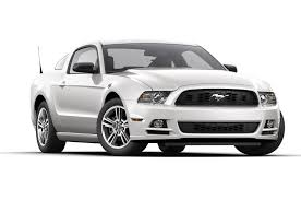 Download 2013 Ford Mustang