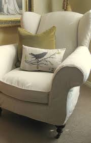 Decorating: Alluring Wingback Chair Covers For Beautiful ... Home Decor Timeless Wingback Chair Trdideen As Ethan Armchair Slipcovers Lemont Scroll Jacquard Reclerwing Chairclub Sure Fit Stretch Pinstripe Wing Slipcover Walmart Sofa Beautiful Recliner Covers For Mesmerizing Buy Slipcovers Online At Twill Supreme Walmartcom Fniture Update Your Cozy Living Room With Cheap Post Taged With Recliners Ding Diy Sofas And