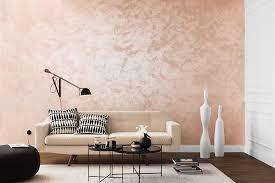 schöner wohnen schimmer optik effektfarbe trendstruktur wandfarbe shiny 2 5 l