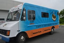 100 Treats Truck Mainely Portland ME Food S Roaming Hunger