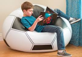 Football 68557 Inflatable Chair – E-sportshop.cz Best Promo Bb45e Inflatable Football Bean Bag Chair Chelsea Details About Comfort Research Big Joe Shop Bestway Up In And Over Soccer Ball Online In Riyadh Jeddah And All Ksa 75010 4112mx66cm Beanless 45x44x26 Air Sofa For Single Giant Advertising Buy Sofainflatable Sofagiant Product On Factory Cheap Style Sale Sofafootball Chairfootball Pvc For Kids