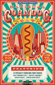 FunCheap SF Presents: National Corn Dog Day — SoMa StrEat Food Park New Details On Lower Greenville Food Truck Park Eater Dallas San Francisco Ca Usa Crowds Of People Sharing Meals Street Dtes Will Feature Yearround Restaurant Trucks Soma Streat Off Presidio Pnic 2018 Season Kickoff Sf Funcheap Trucks Franciscos Best Ontheroad Faretime Out Corn Dog Day 2017 Soma 5 Parks In To Have The Best Stall Quick Bite Panchitas Puseria At Spark Social Sf