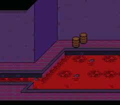 Earthbound Halloween Hack Final Boss by Radiation U0027s Earthbound Halloween Hack Redone Pk Hack Forum