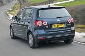 Volkswagen Golf Plus Review