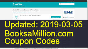 BooksaMillion.com Coupon Codes: 1 Valid Coupons Today ... Creating A Coupon Code Discount Knowledge Center Slimmingcom Coupon Code Its Back 10 Off Walmart Coupons Are Available Again Printable Codes Biofog Inc Thuglifeshirtscom Rldm Backgrounds Multi Colored Flat How Thin Affiliate Sites Post Fake To Earn Ad Find Affiliate Affiliates Namecheapcom Lineage 2 Revolution Active We Hustle Discount Kangaroo Gym Shoes