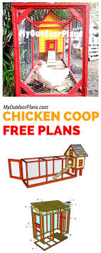 Chicken Coop Plans - Easy To Follow Instructions, Guides And ... Free Chicken Coop Building Plans Download With House Best 25 Coop Plans Ideas On Pinterest Coops Home Garden M101 Cstruction Small Run 10 Backyard Wonderful Part 6 Designs 13 Printable Backyards Walk In 7 84 Urban M200 How To Build A Design For 55 Diy Pampered Mama