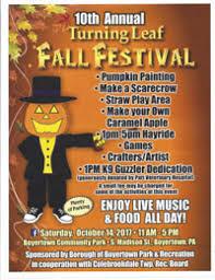 Boyertown Halloween Parade Winners by Leaf Fall Festival