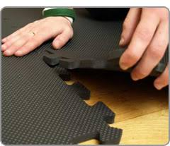 foam flooring installation how to clean foam floors install