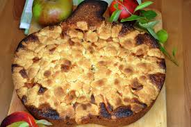 apfel streuselkuchen thermomix rezept danis treue küchenfee