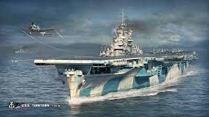 fonds d ecran 3840x2160 porte avions navire world of warship