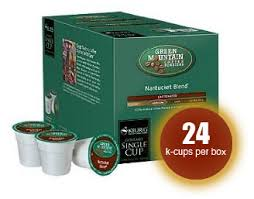 OSC Has Gone K Cup Krazy
