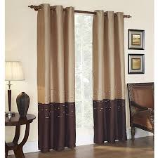 walmart curtains for living room curtains window treatments